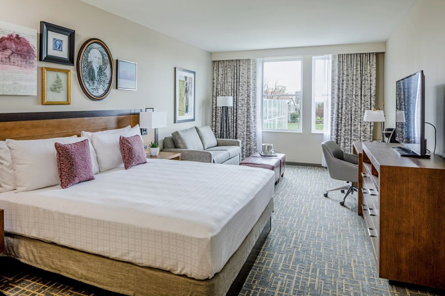 Pamper Yourself Staycation - Hotel Madison