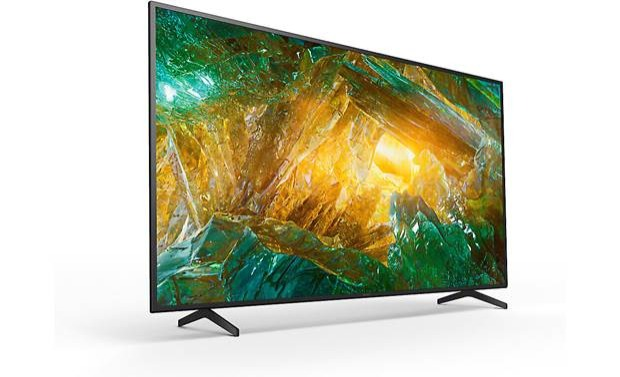 """Sony 75"""" X800H Smart LED 4K UHD TV with HDR"""
