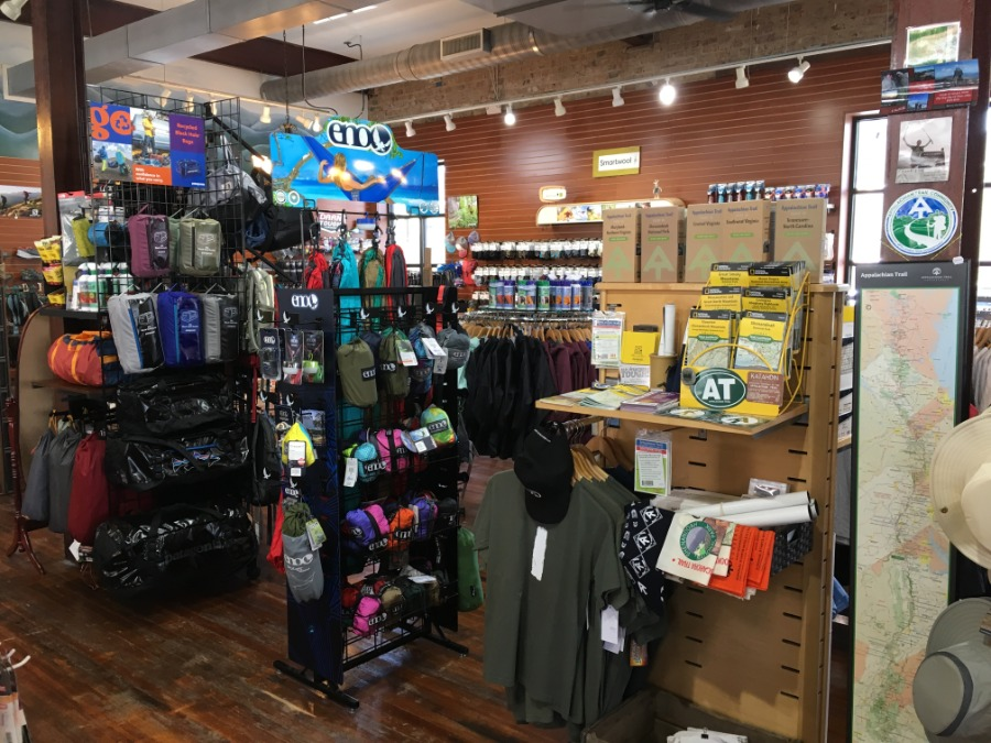 Walkabout Outfitter Shopping Spree