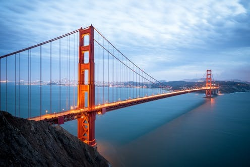 San Francisco Getaway