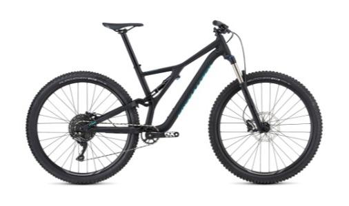 2019 Specialized Stumpjumper Mountain Bike