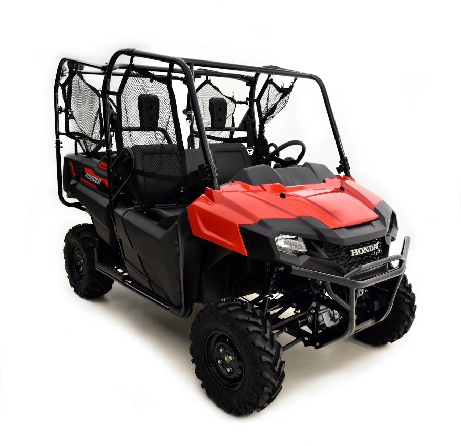 2019 Honda 700cc Utility Vehicle