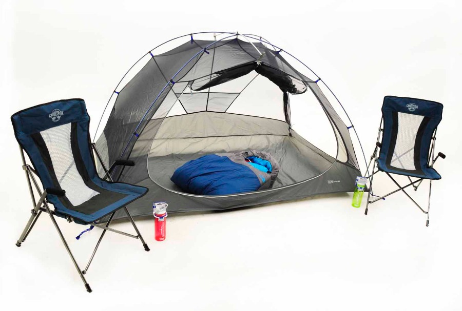 Walkabout Outfitter Camping Package