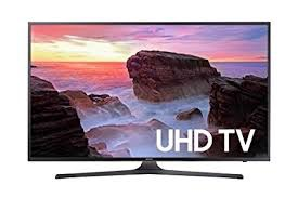 "75"" Samsung Smart 4k UHD TV"