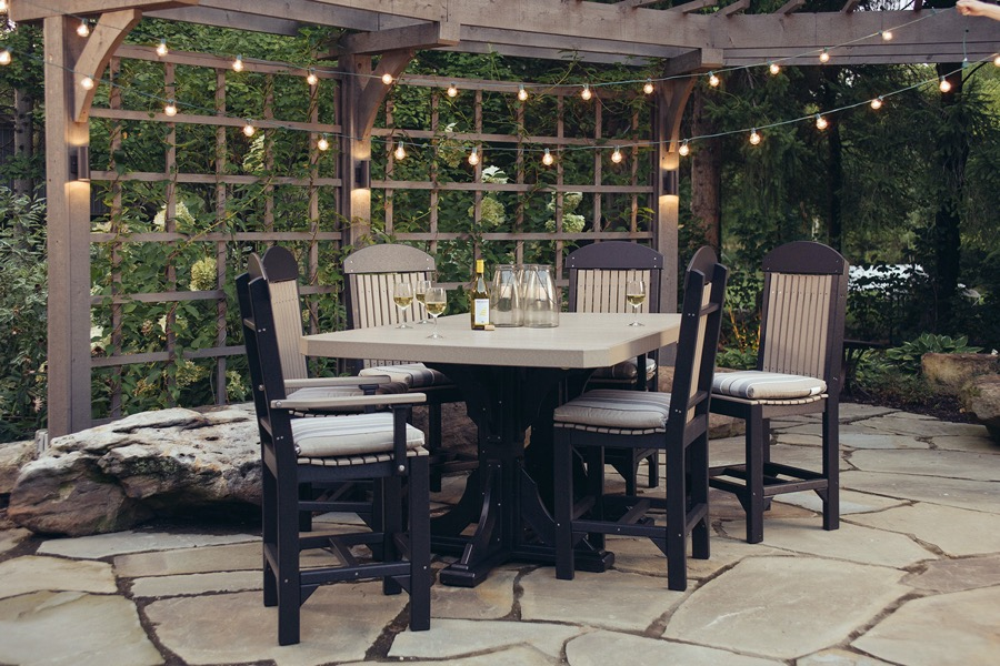 Helmuth Outdoor Patio Set