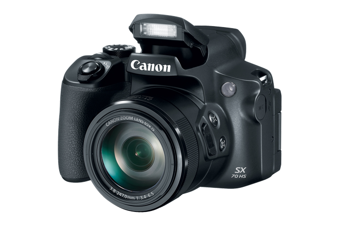 Canon Photography Package